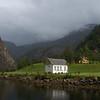 Osterfjord, Norway