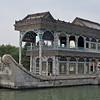 Stone Boat, Summer Palace