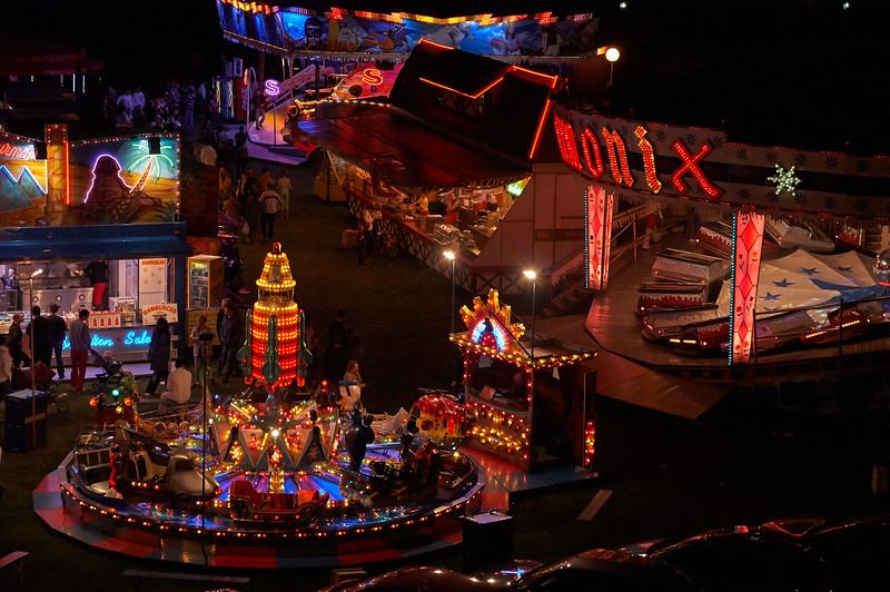 Night Fair #2