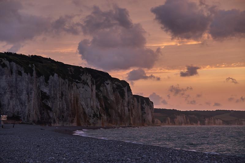 Sunset Cliffs #2