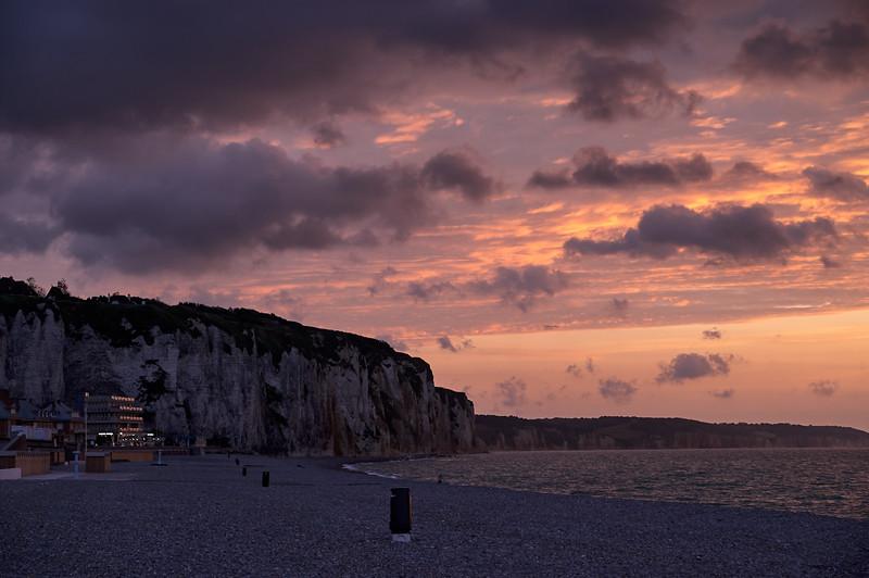Sunset Cliffs #3