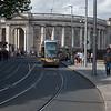 Street Tram
