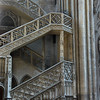 Cathederal Stairway