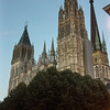 Rouen Cathederal