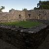 Innisfallen Monastery  #2