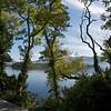 On Inisfallen Island