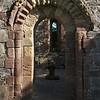 Innisfallen Monastery