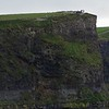 Walking the Cliffs of Moher