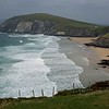 Sandy Bay near Slea Head