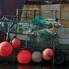 Nets and Bouys