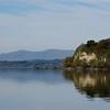Island in Loch Leane