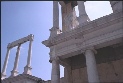 Roman Amphitheater - Plovdiv (3)