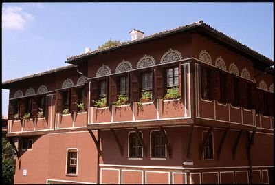 House in Plovdiv