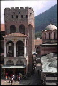 Rila Monastery (1)