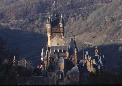 Castle at Cocrem (1)