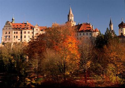 Sigmaringen castle (1)
