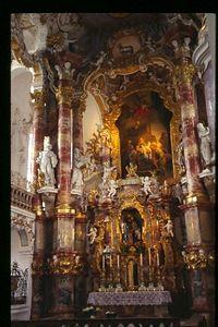 Weiskirche, Bavaria