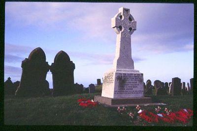 The Honoured Dead