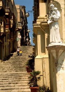 Trig S (Street) San Gwann, Valletta