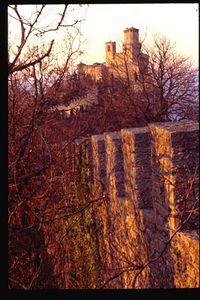 Castle (4) - San Marino