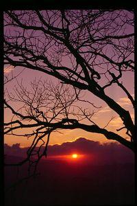 Zen sunset (1) - San Marino