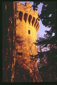 Castle (3) - San Marino