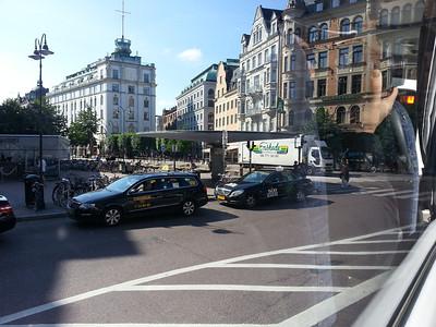2013-07-11 Stockholm
