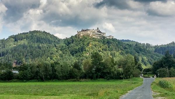 Villach: Landskron Castle