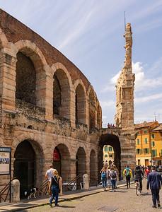Verona Amphitheater