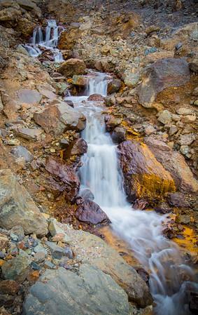 AK Sheep Mountain Fall 2013