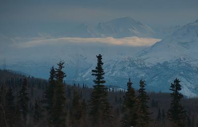 AK in November 2010
