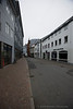 Images from around Aarhus, Denmark - The narrow cobblestone streets