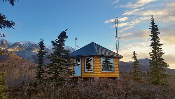 Alaska Fall 2015