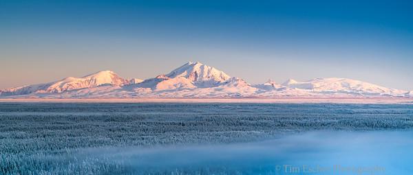 Alaska Winter 2016-17