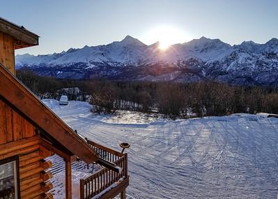 Alaska Winter 2018