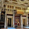 Château de Schwerin - Salle du Trône