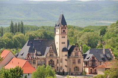Quedlinburg - Wipperti Kloster