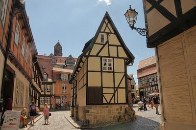 Quedlinburg - Finkenherd