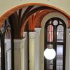 Château de Schwerin - Dans les couloirs