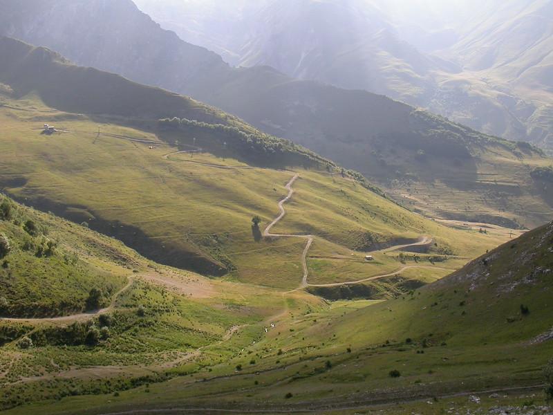 Fa 0975 Col de Tende (1871 m)