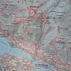 Or 1575 kaart Schafberg