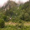 Or 0002 kabelbaan naar Kitzsteinhorn