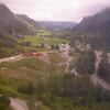 Or 0005 terugblik op dal bij Kaprun