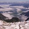 Or 0020 terugblik op dal bij Kaprun