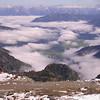 Or 0021 terugblik op dal bij Kaprun