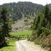 Fr 0649 beklimming Mt Canigou