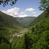 Py 0021 Val d'Astau bij Bagnères-de-Luchon