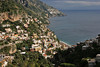 Positano and the Amalfi Coast of Italy