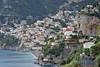 Positano and the Amalfi Coast, Italy