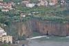 Cliffs of Sorrento, Italy